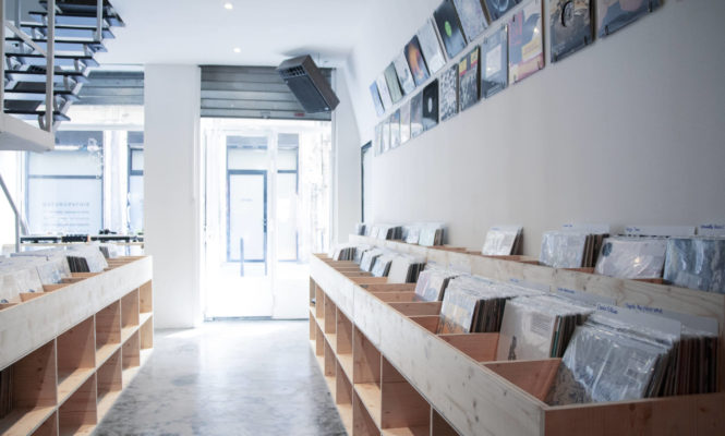 Meet the Lyon record shop and online radio station shaping French dance music
