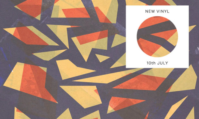 The 10 best new vinyl releases this week (10th July)
