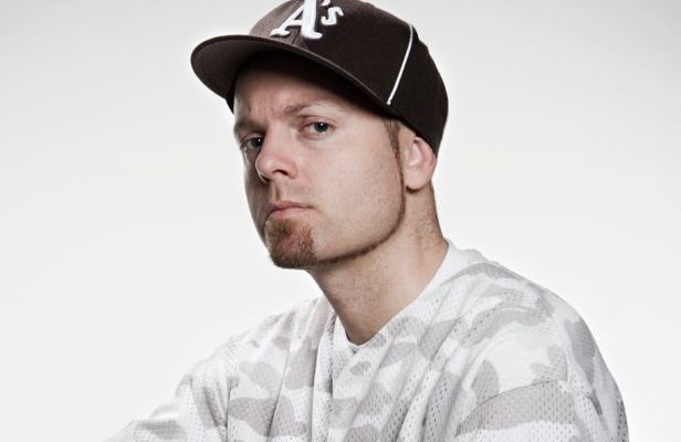 DJ Shadow surprise releases new EP <em>The Mountain Has Fallen</em>, featuring Nas and Danny Brown