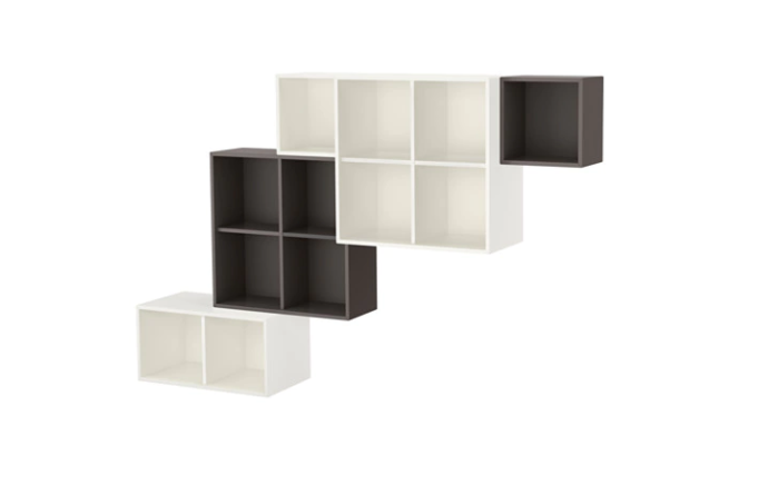 forum voor muziekliefhebbers vinyl en cd verzamelaars view topic this new ikea shelf is. Black Bedroom Furniture Sets. Home Design Ideas