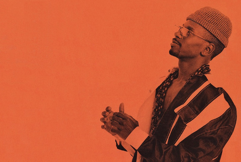 Larry Heard releases new 12″ with album to follow in 2018