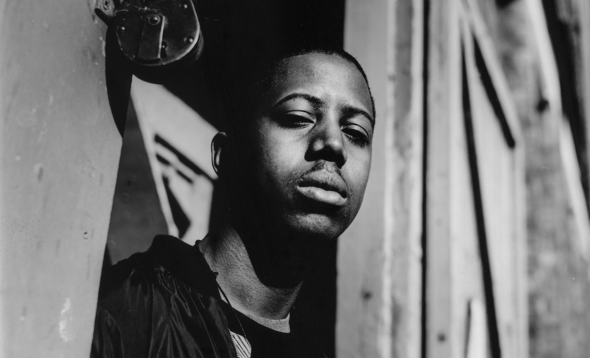 Scientists with soul: Moses Boyd on the drummers that shape his sound