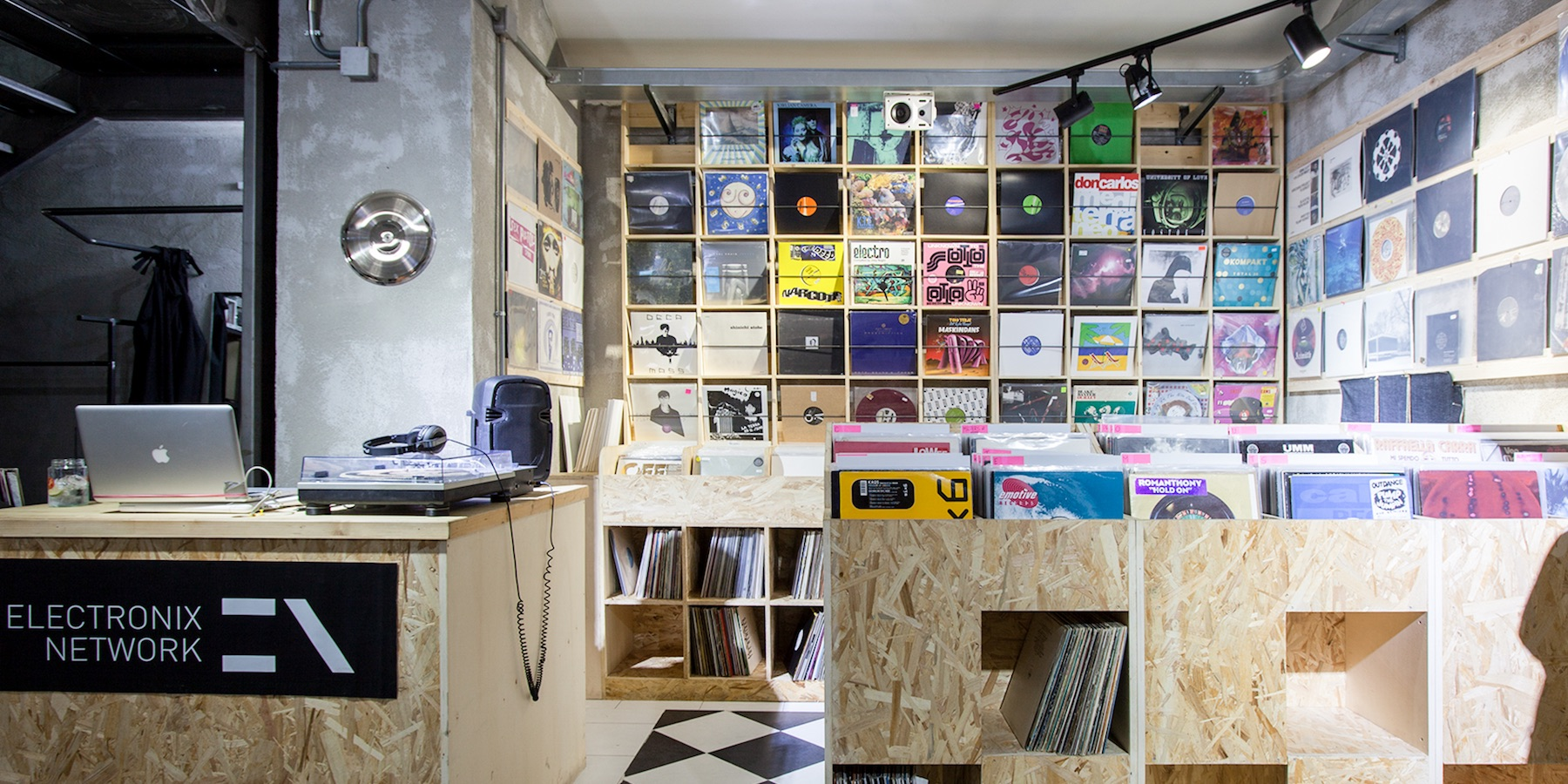 The definitive guide to Naples' best record shops