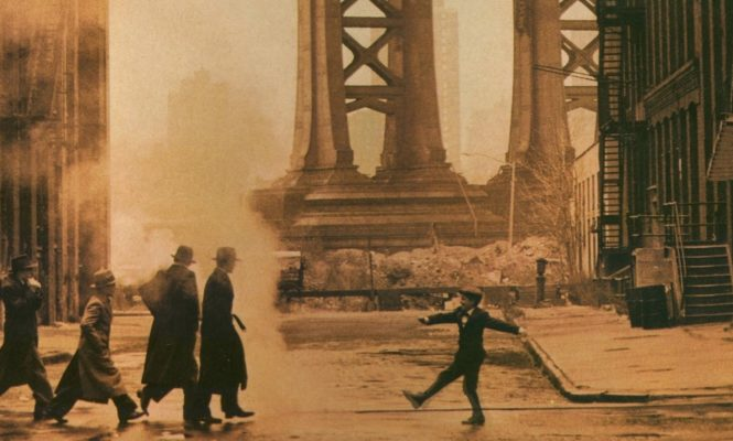 Max Richter on Ennio Morricone's <em>Once Upon A Time In America</em>