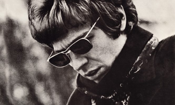 An introduction to Scott Walker in 10 records