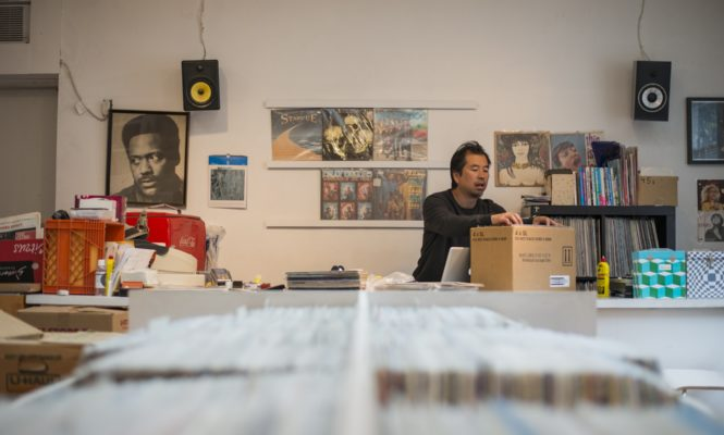The definitive guide to Toronto's best record shops