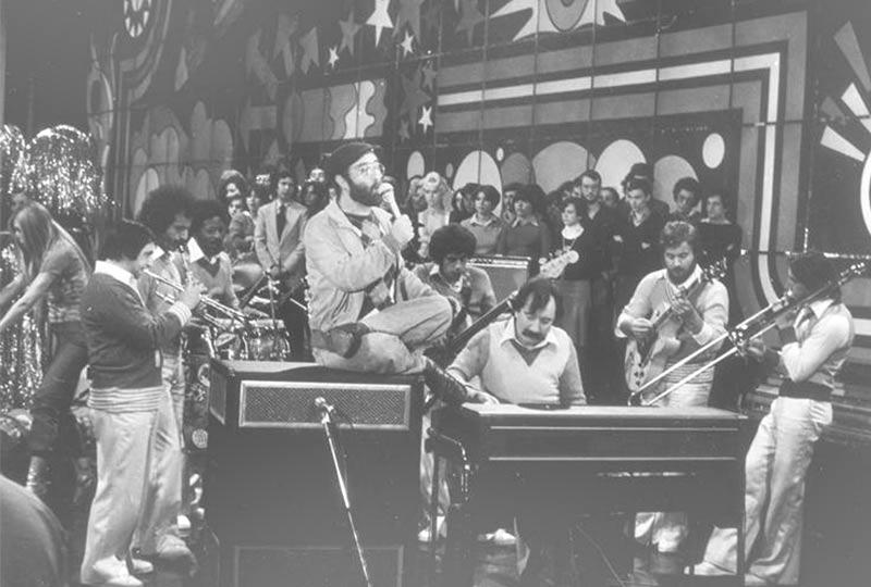 "Two rare 1970s Italian jazz funk songs from disco matador El Pasador released on 7"""