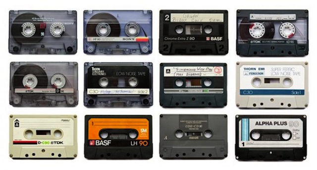 See the first list of exclusive Cassette Store Day releases