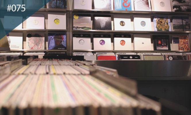 The world's best record shops #075: Kompakt Records, Cologne