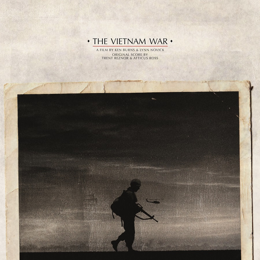 Trent Reznor And Atticus Ross Original Score For The