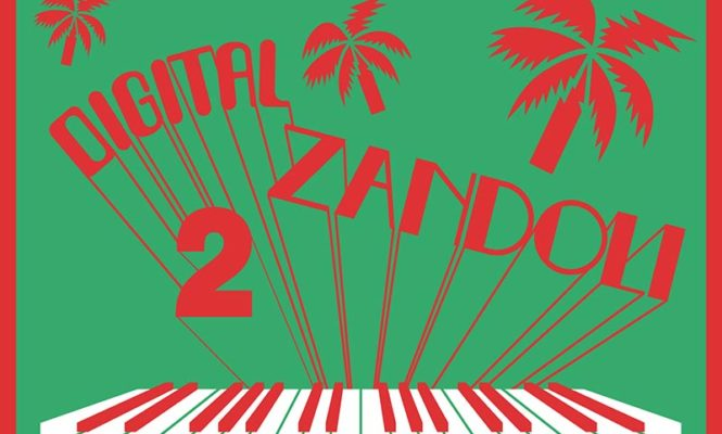 Discover the synth-filled funky zouk jams of French Antilles in new <em>Digital Zandoli</em> LP