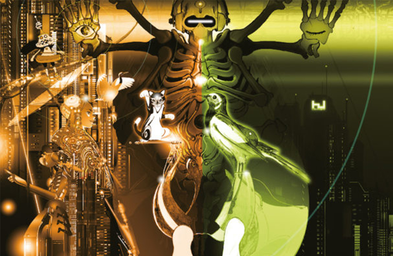 Hyperdub collect pioneering video game music on <em>Diggin' In The Carts</em> compilation
