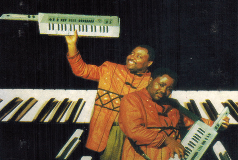 Awesome Tapes From Africa releasing rare '90s South African house album from Professor Rhythm
