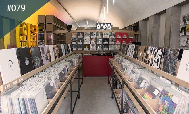 The world's best record shops #079: Clone, Rotterdam
