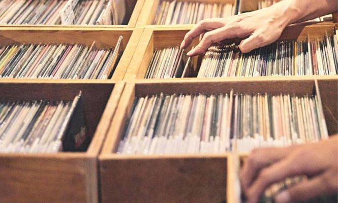 Discogs launches four new marketplaces
