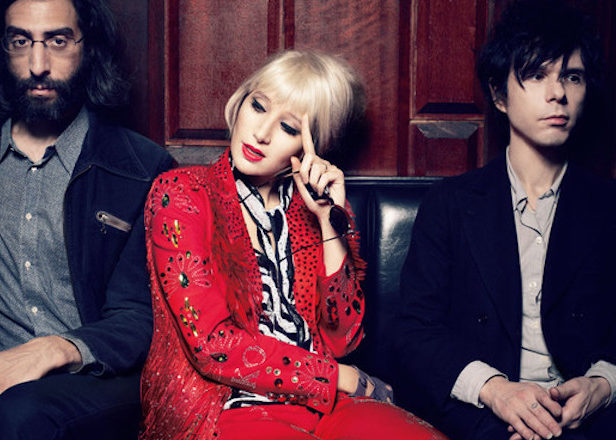 Hear An Unreleased Track From Yeah Yeah Yeahs Called 'Phone Jam'