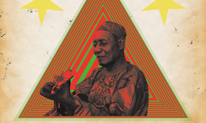 "Essential ""holy-grail"" highlife record from Ebo Taylor reissued by Mr Bongo"