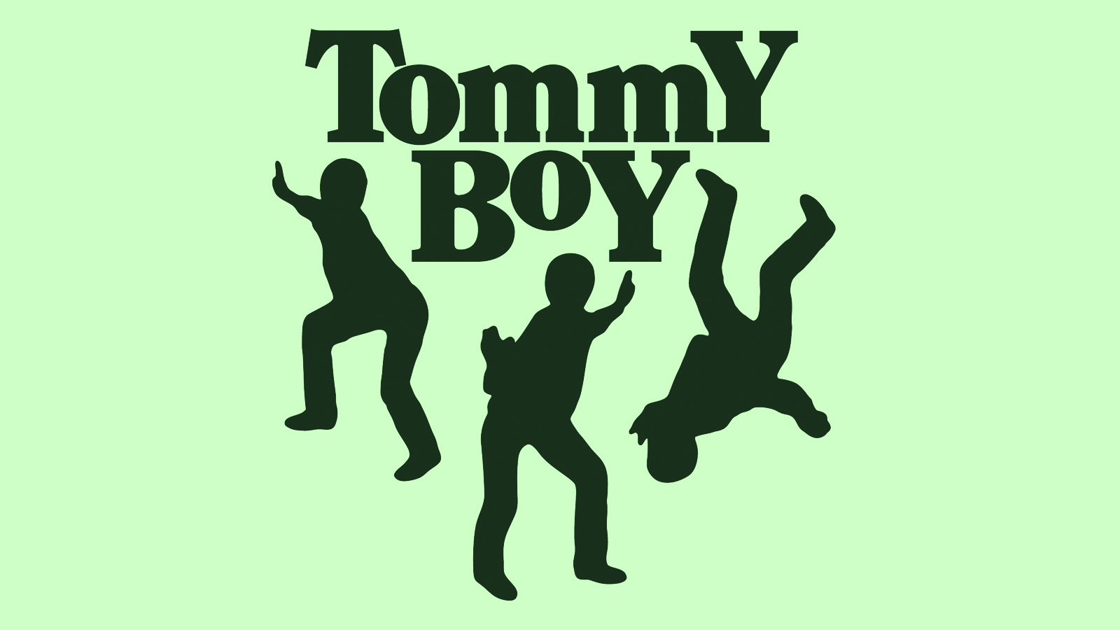 An introduction to Tommy Boy in 10 records
