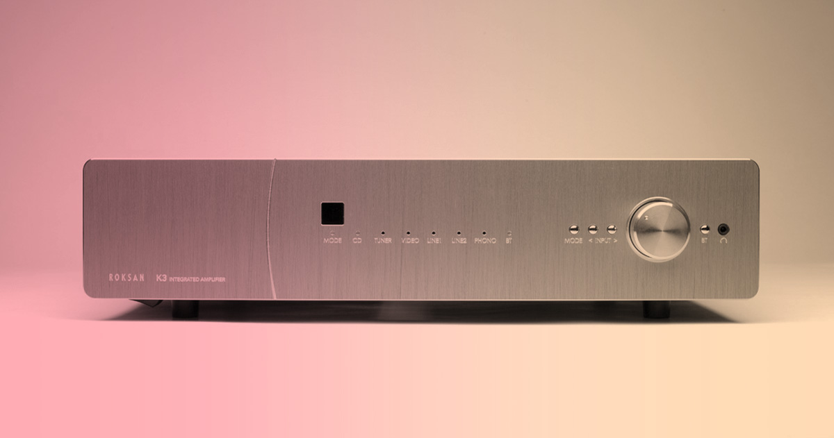 The 8 best high-end amplifiers for vinyl
