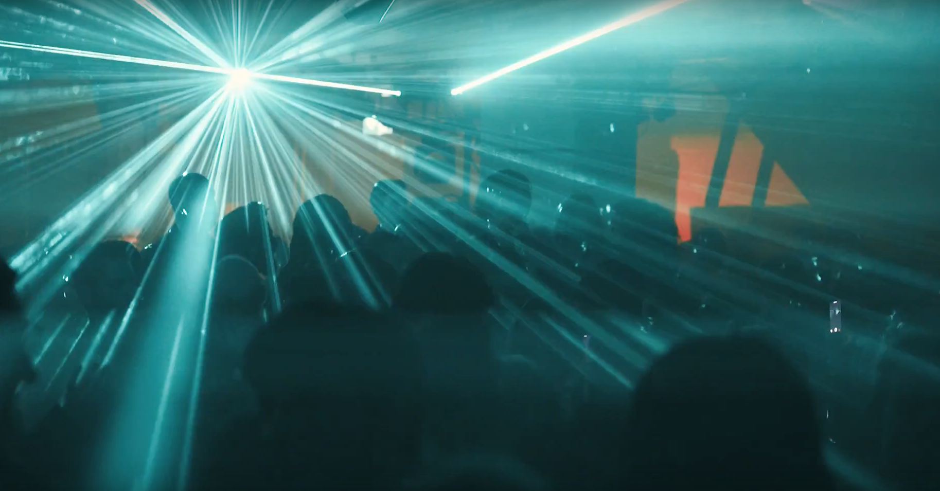 Ryoji Ikeda, Arthur Jafa and more feature in Store X The Vinyl Factory trailer