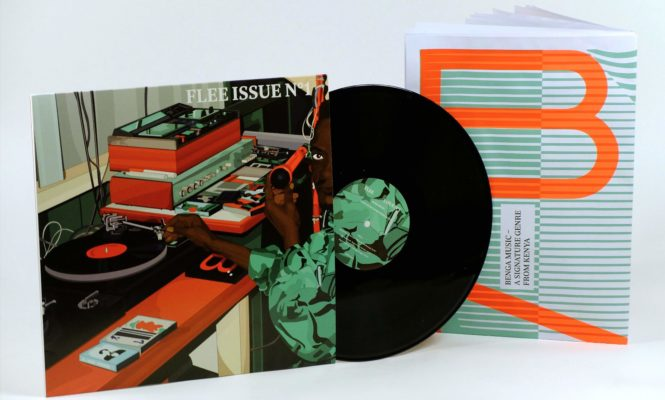 This vinyl and magazine project is uncovering forgotten musical genres from around the world
