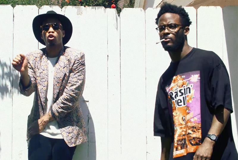 Anderson .Paak and Knxwledge releasing NxWorries&#8217; <em>Yes Lawd! Remixes</em> on vinyl