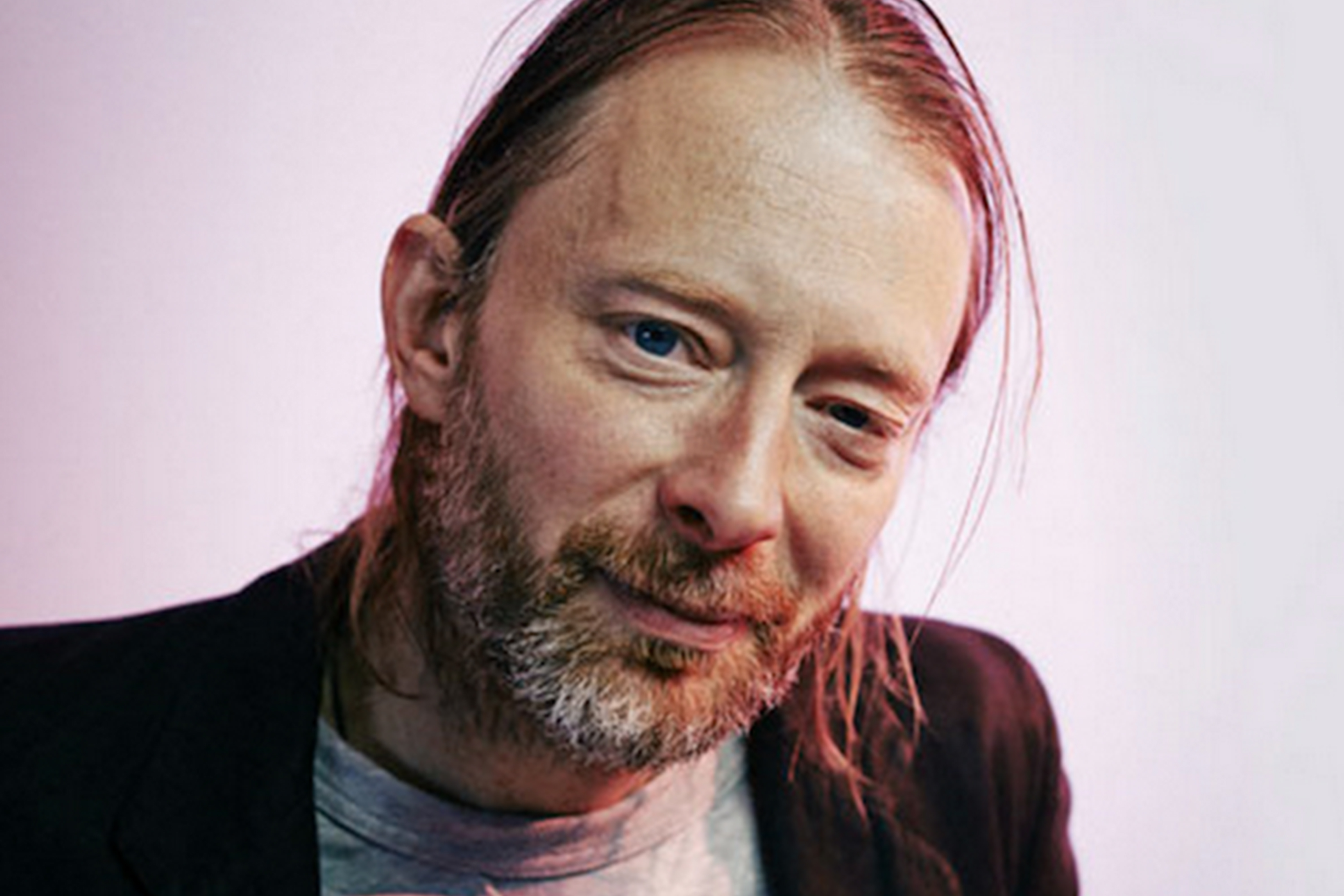 Thom Yorke Announces Tomorrow's Modern Boxes Reissue, New US Tour Dates