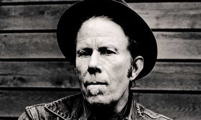 Tom Waits reissues seven albums on vinyl