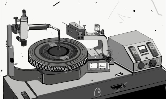 What's actually going on when people talk about digital vs. analogue masters