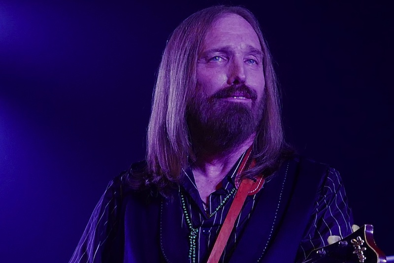 Legendary rock icon Tom Petty has died aged 66