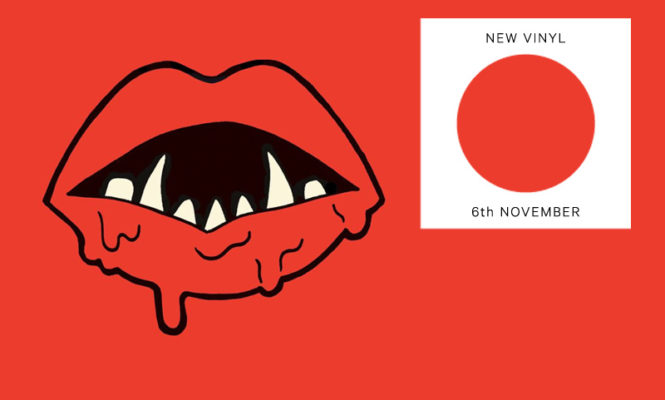 The 10 best new vinyl releases this week (6th November)