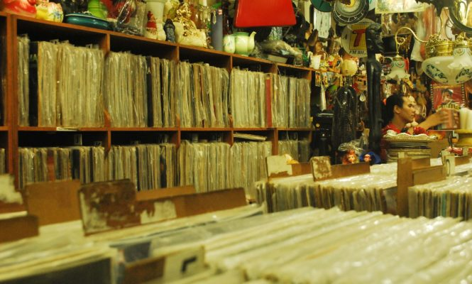 The definitive guide to Rio de Janeiro's best record shops