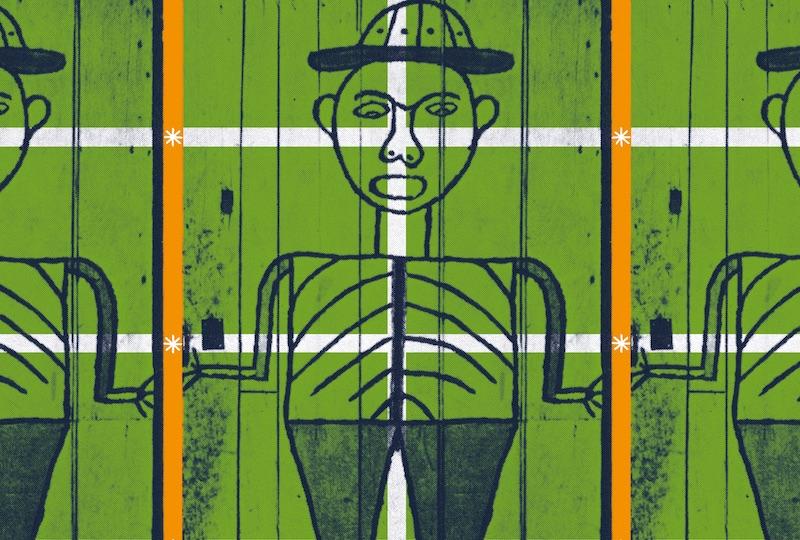 Equiknoxx announce new album <em>Colón Man</em> on Demdike Stare's DDS
