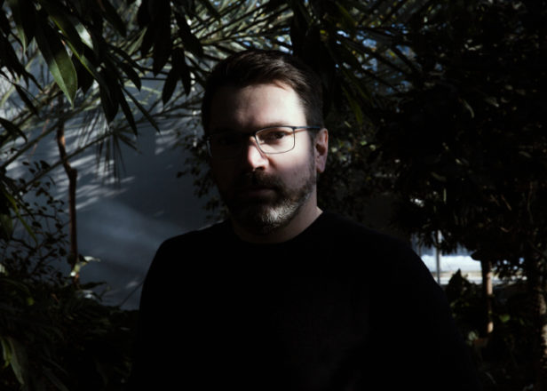 Techno mastermind Shed releases new 12″ under house alias WK7, launches Bandcamp