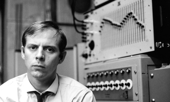 The cosmic messenger: How Karlheinz Stockhausen shaped contemporary electronic music