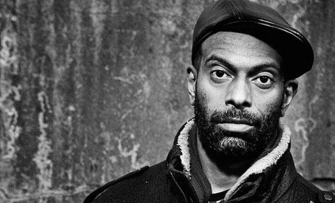 Theo Parrish goes back to church for new Sound Signature 12″