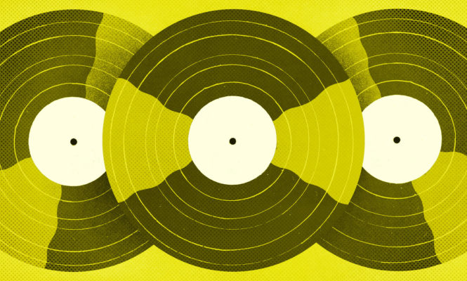 Our 20 favourite 12″s of 2017