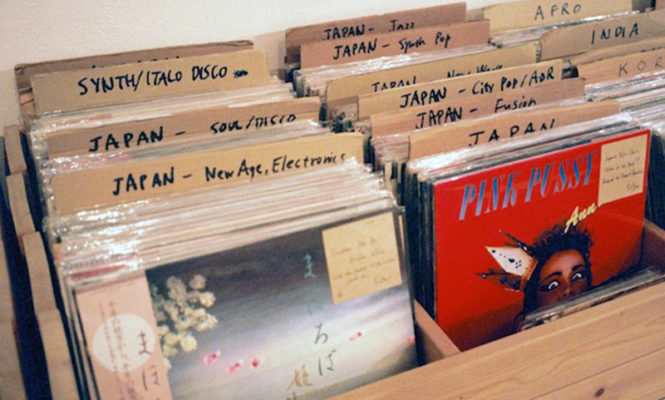 An introduction to 10 of Japan's best independent record labels