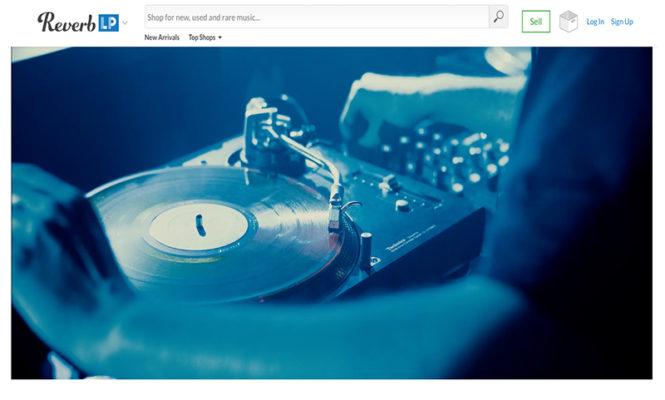 Discogs meets Match.com on Reverb's new online vinyl marketplace
