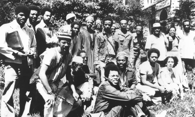 The explosive influence of Chicago's AACM and the records it created