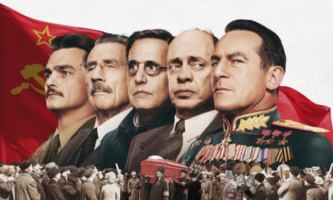 Armando Iannucci on classical music, <em>The Death of Stalin</em>, and soundtracking comedy