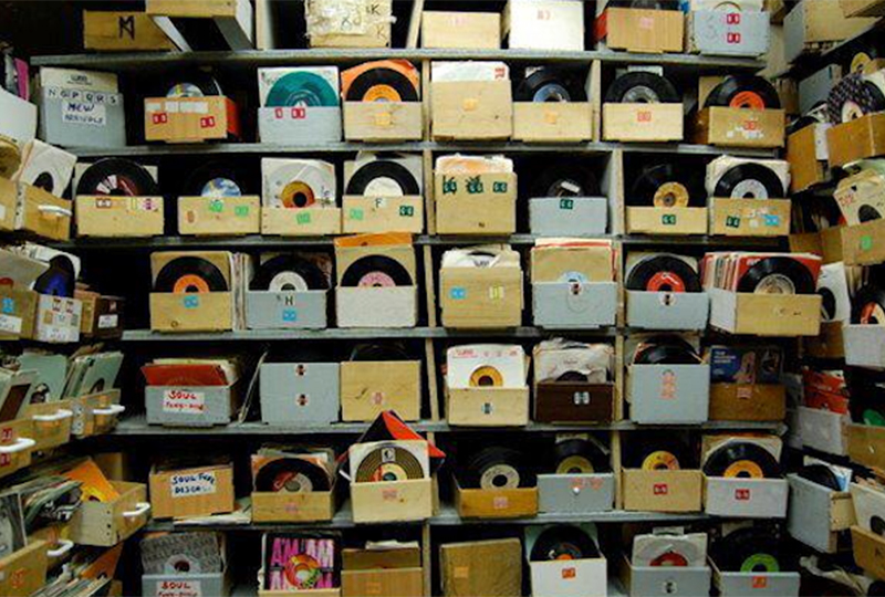 Why BBE is launching a new 7″ house reissue series