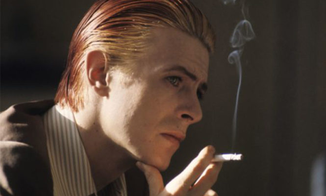 Nearly 300,000 David Bowie records have been sold since his death