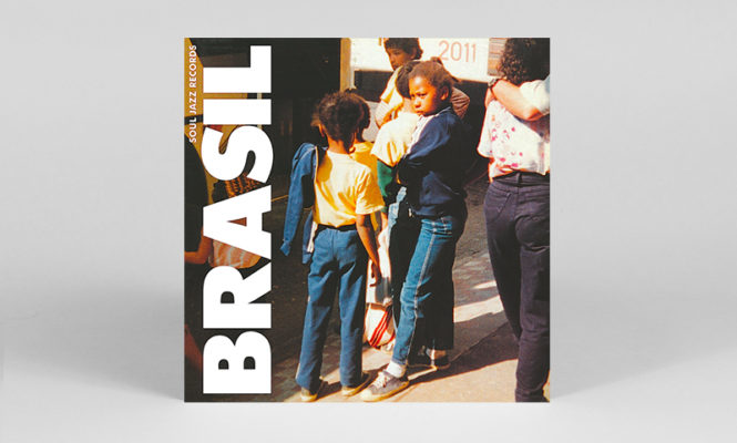 Soul Jazz rereleases <em>Brasil</em> compilation in new limited edition