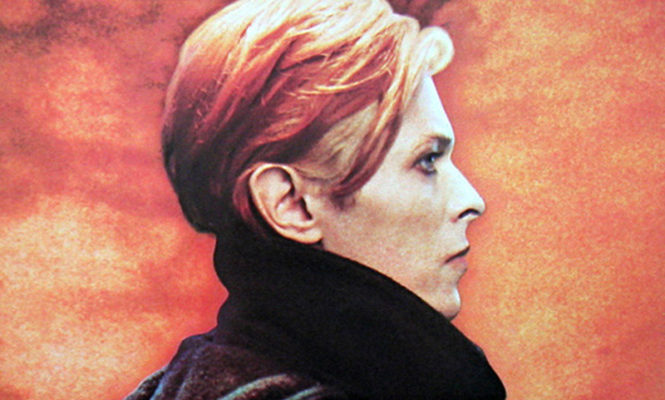 Five classic David Bowie albums reissued on vinyl