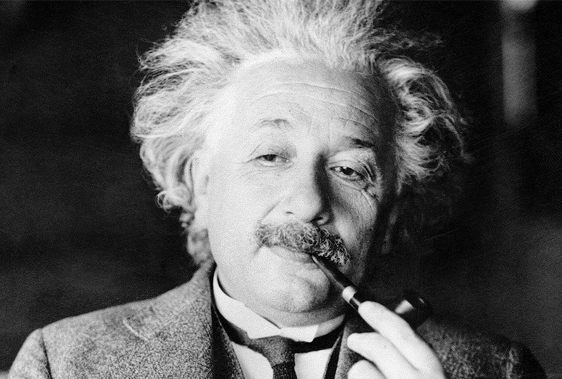 Albert Einstein's record collection is going on display