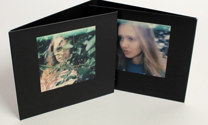 Beats in Space releasing Palmbomen II&#8217;s <em>Memories Of Cindy</em> limited box set
