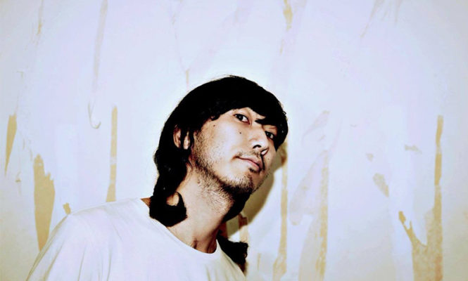 Disco Halal releasing Tokyo producer Yoshinori Hayashi's new EP