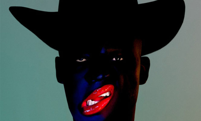 Young Fathers announce new album on limited coloured vinyl