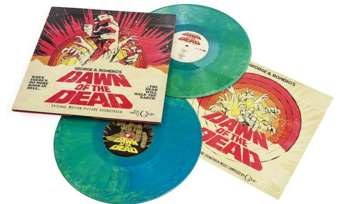Goblin&#8217;s &#8216;complete&#8217; <em>Dawn Of The Dead</em> soundtrack released on vinyl for the first time